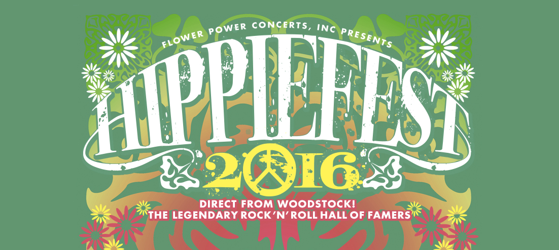 D93 Presents: HIPPIEFEST 2016