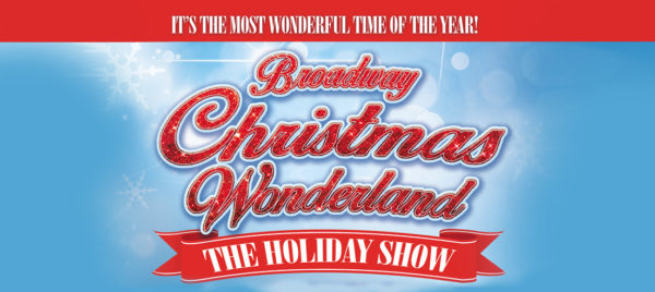 Christmas Wonderland: The Holiday Show