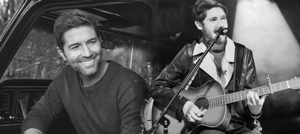 One Word Foundation Presents Josh Turner in Concert w/ Special Guest Johnnie Mikel