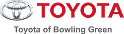 Visit Toyota of Bowling Green's website