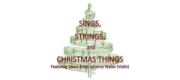 Barren Co. Music Program: Sing String & Everything