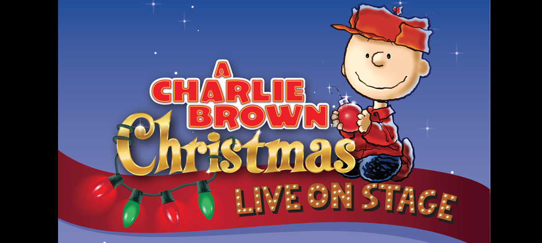 A Charlie Brown Christmas Live on Stage - SKyPAC | Bowling Green, KY