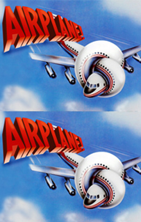 SKyPAC Presents: Capitol Movie Night Featuring Airplane!