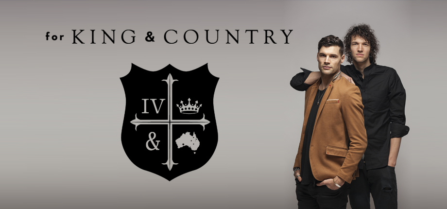 for king   country to perform at skypac on sunday  october am pm mascot toombs am pm mascot tungas