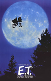 Capitol Movie Night: E.T.