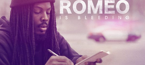 South Arts Film Series: Romeo is Bleeding