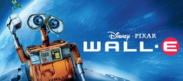 Capitol Movie Night: WALL-E