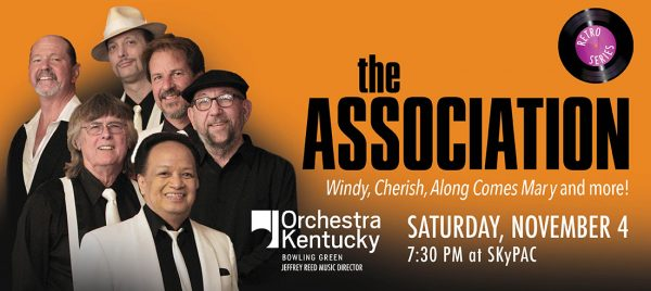 Orchestra Kentucky: The Association