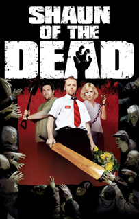 Capitol Movie Night: Shaun of the Dead