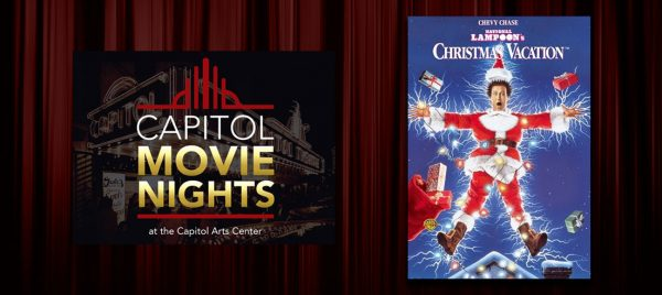 Capitol Movie Night: Christmas Vacation