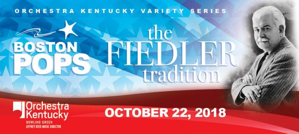 Orchestra Kentucky: The Fielder Tradition