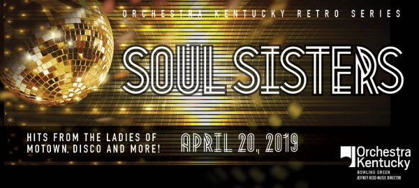 Orchestra Kentucky: Soul Sisters