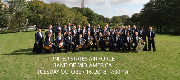 US Air Force Band of Mid-America
