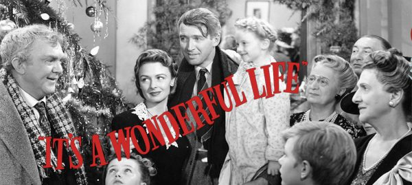 Capitol Movies: It's a Wonderful Life