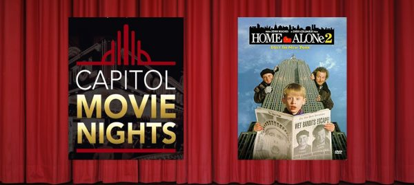 Capitol Movie Nights: Home Alone 2