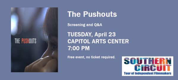 South Arts Film Series: The Pushouts