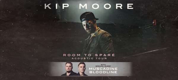 Kip-Moore and Muscadine Bloodline