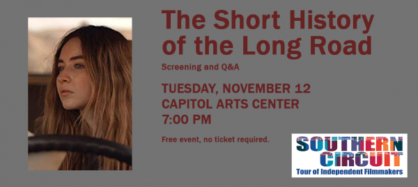 South Arts Film Series: The Short History of the Long Road