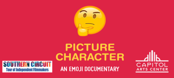 Southern Circuit Film: Picture Character