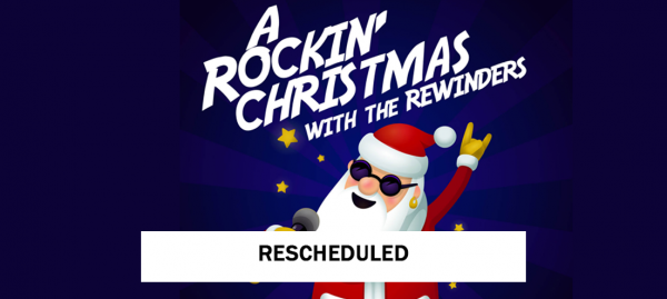A Rockin' Christmas with the Rewinders
