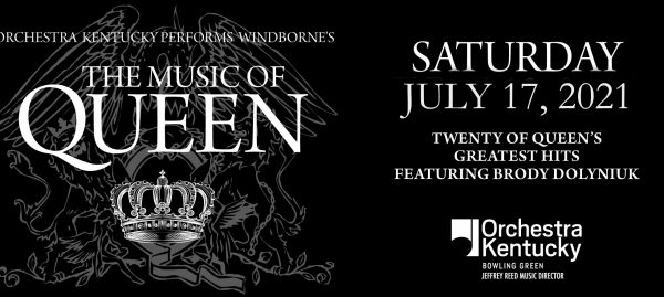 Orchestra Kentucky: The Music of Queen
