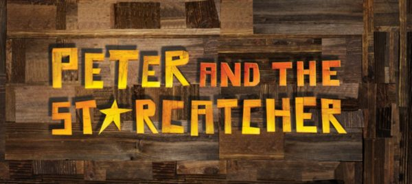 Peter and the Starcatcher: BG OnStage