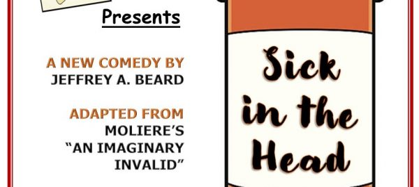 Sick in the Head: Fountain Square Players