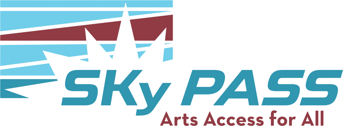 SKyPASS Arts Access for All